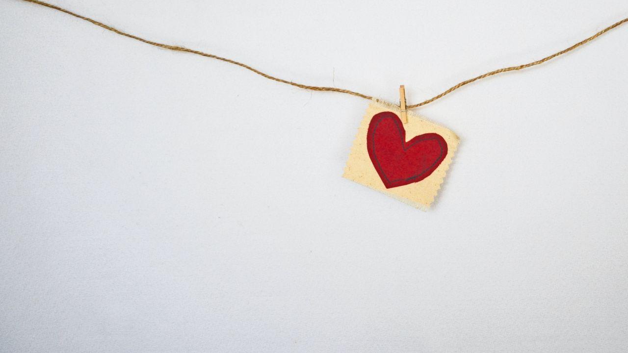 Corazón en cuarentena