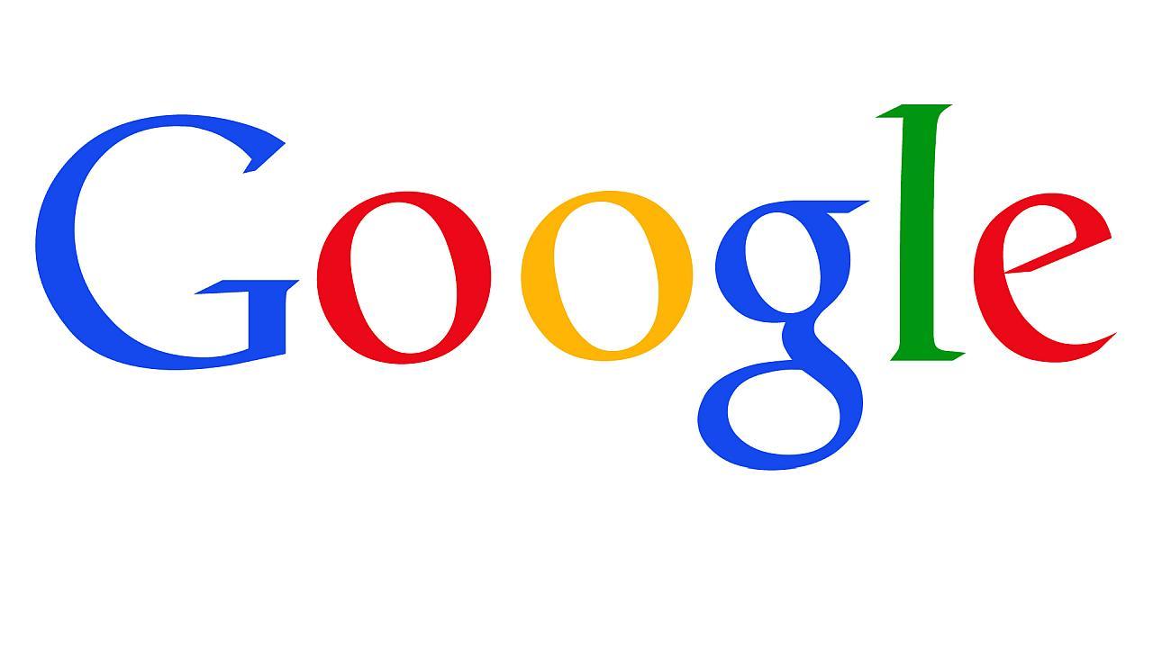 Creador logos de Google