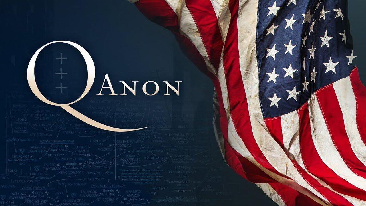 Por qué los cristianos están difundiendo la conspiración de QAnon