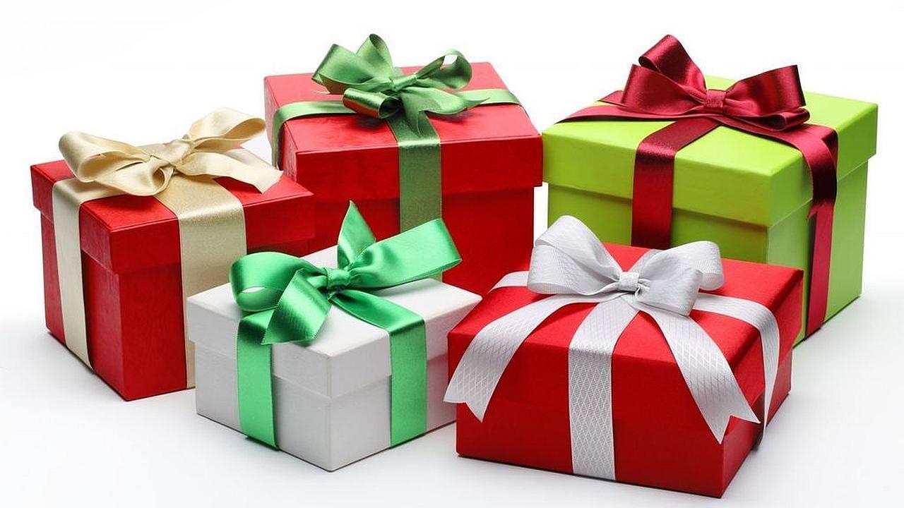 Cu l es el mejor regalo para navidad for Cerco regali gratis