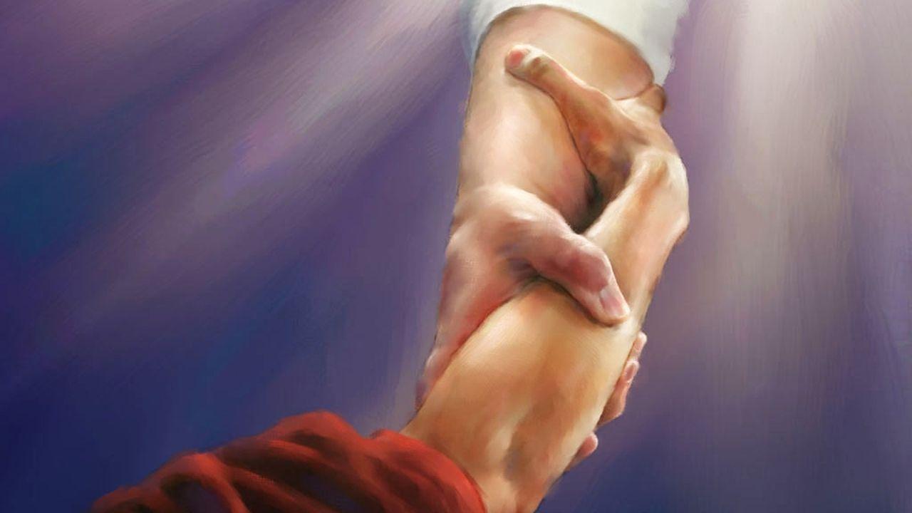 ¿De que se trata el amor de Dios en realidad?