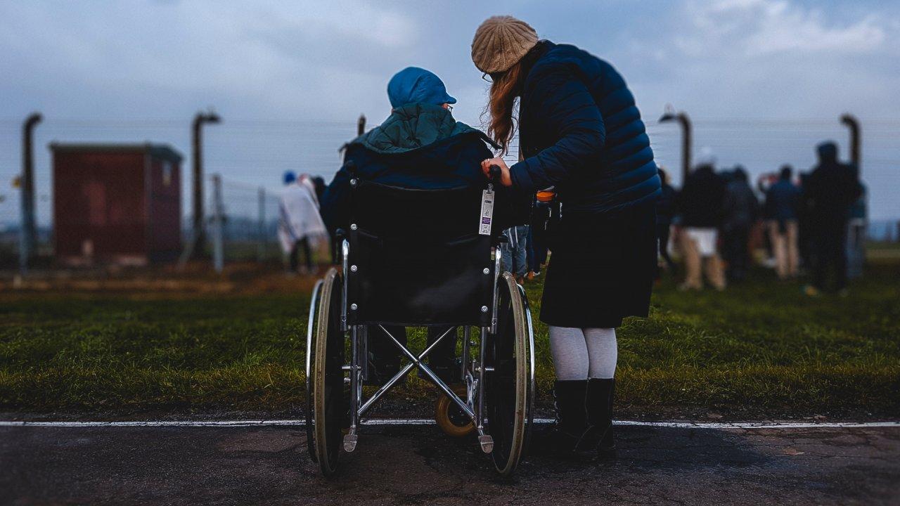 El desafío de la discapacidad Física y Mental para el Cristianismo