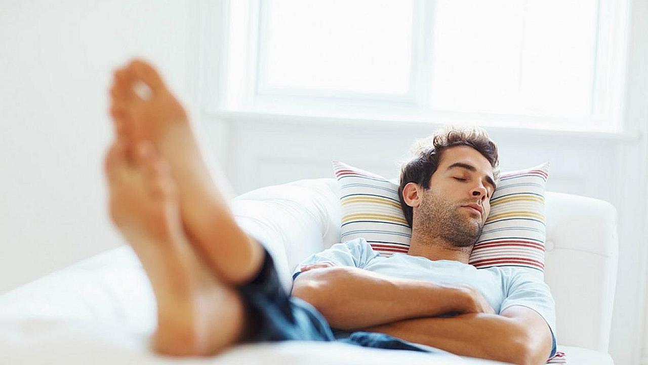 Dormir más es mejor para la salud