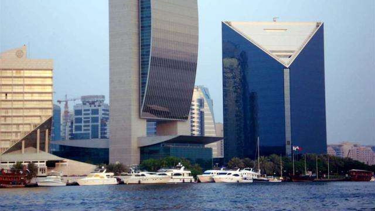 Dubai: un oasis de lujos y excesos en el desierto