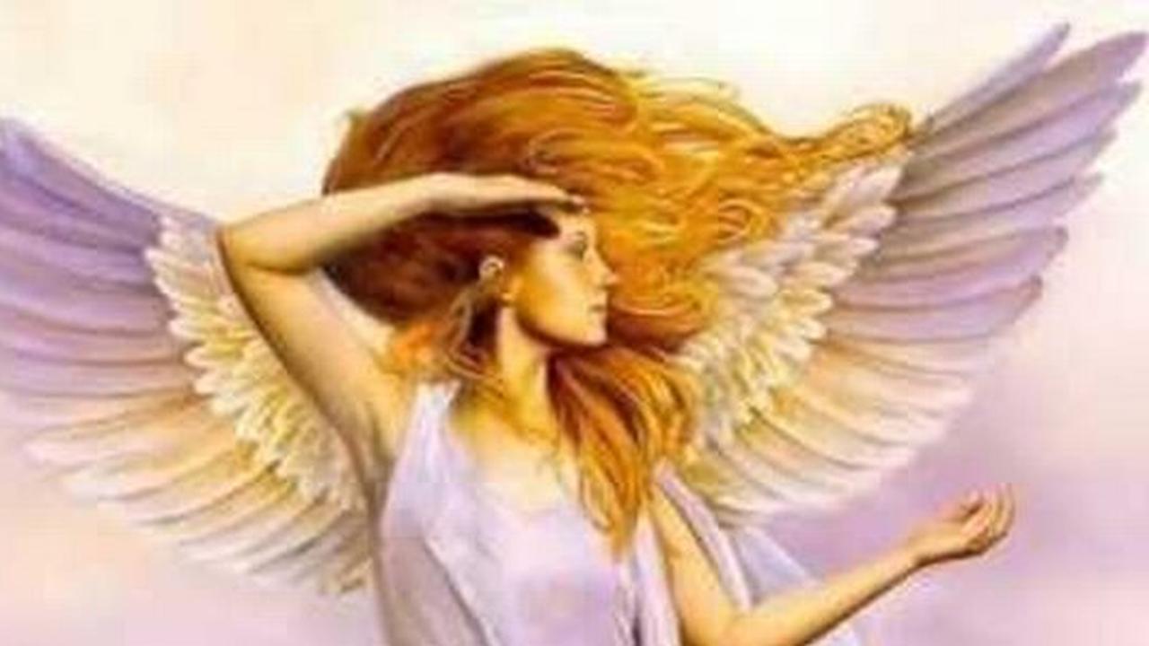 ¿Duermen los ángeles?