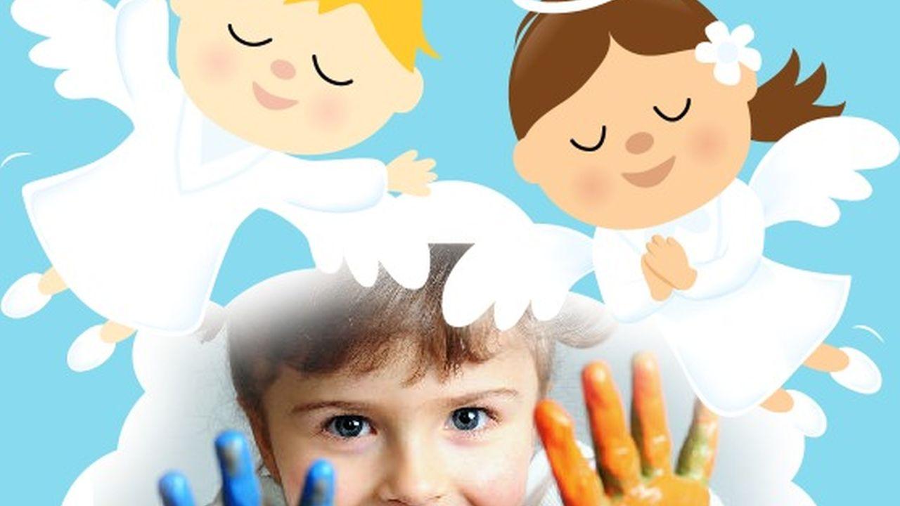 El angel de los niños