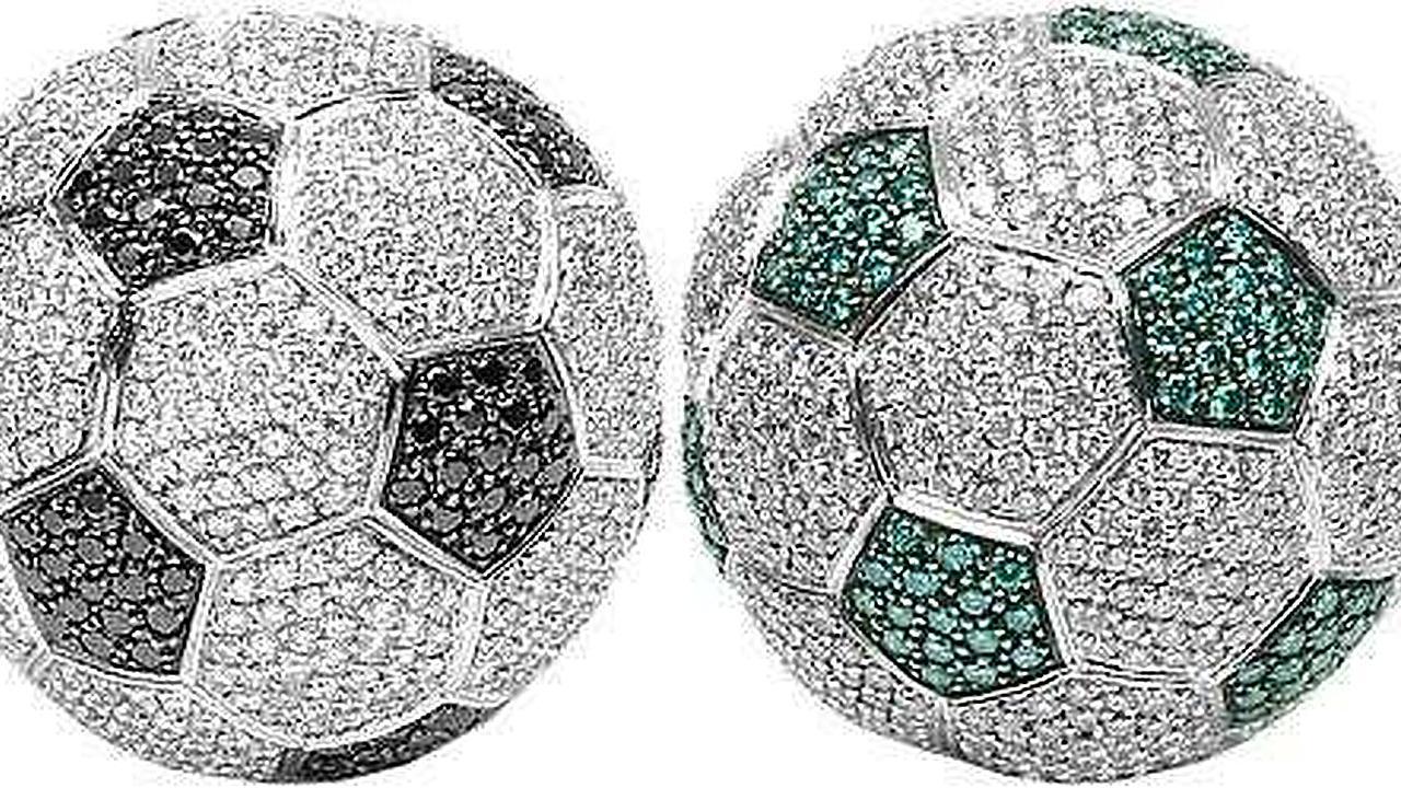 El Balón de Fútbol Más Caro del Mundo que Muy Pocos Conocen Hoy