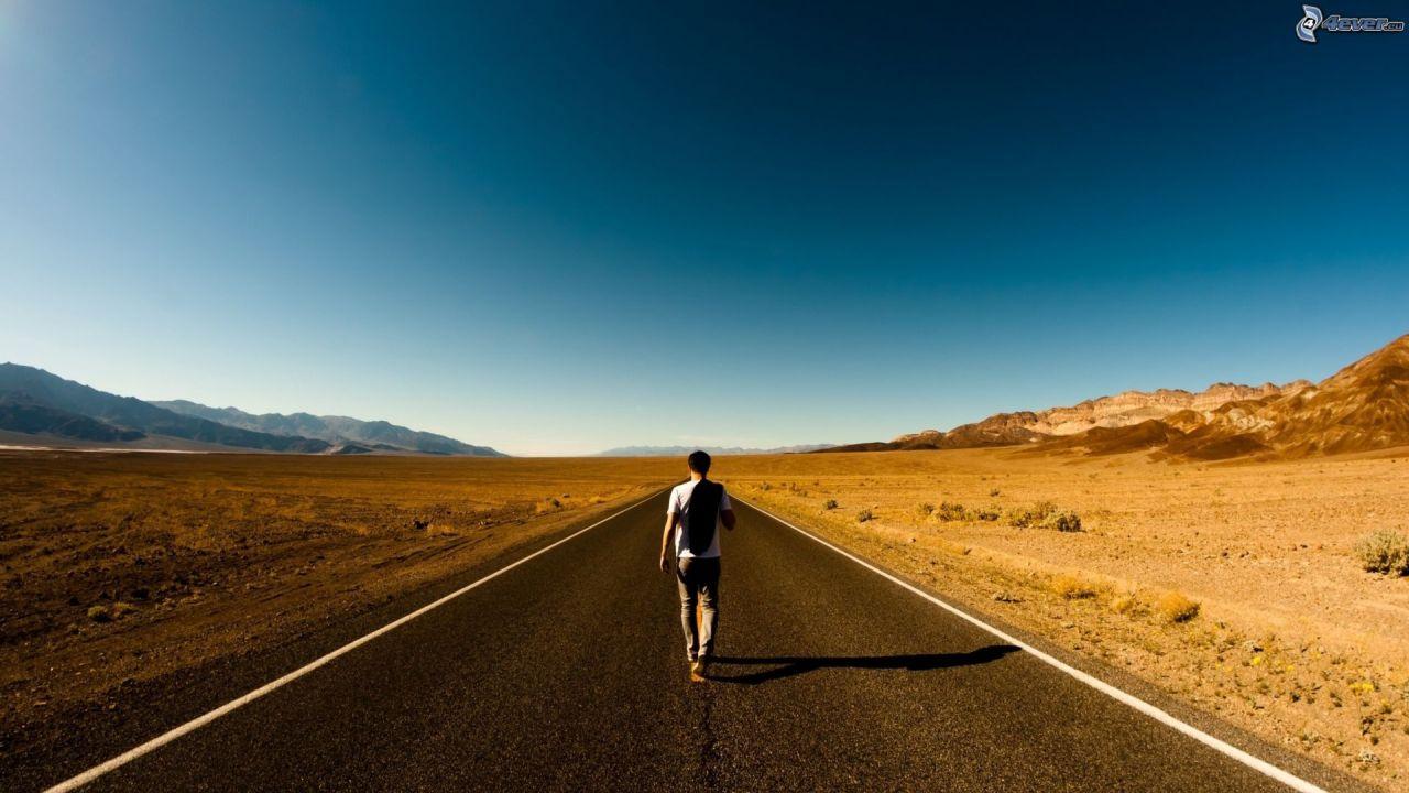 El camino a la libertad a través de la espiritualidad