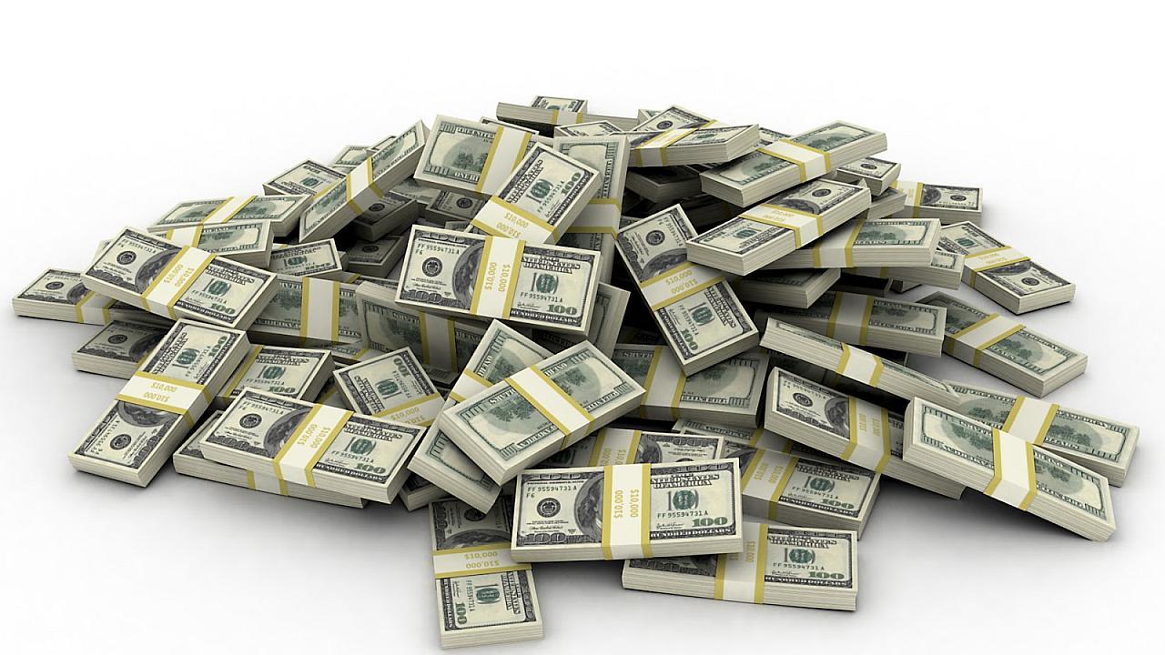 El dinero mas inutil del mundo