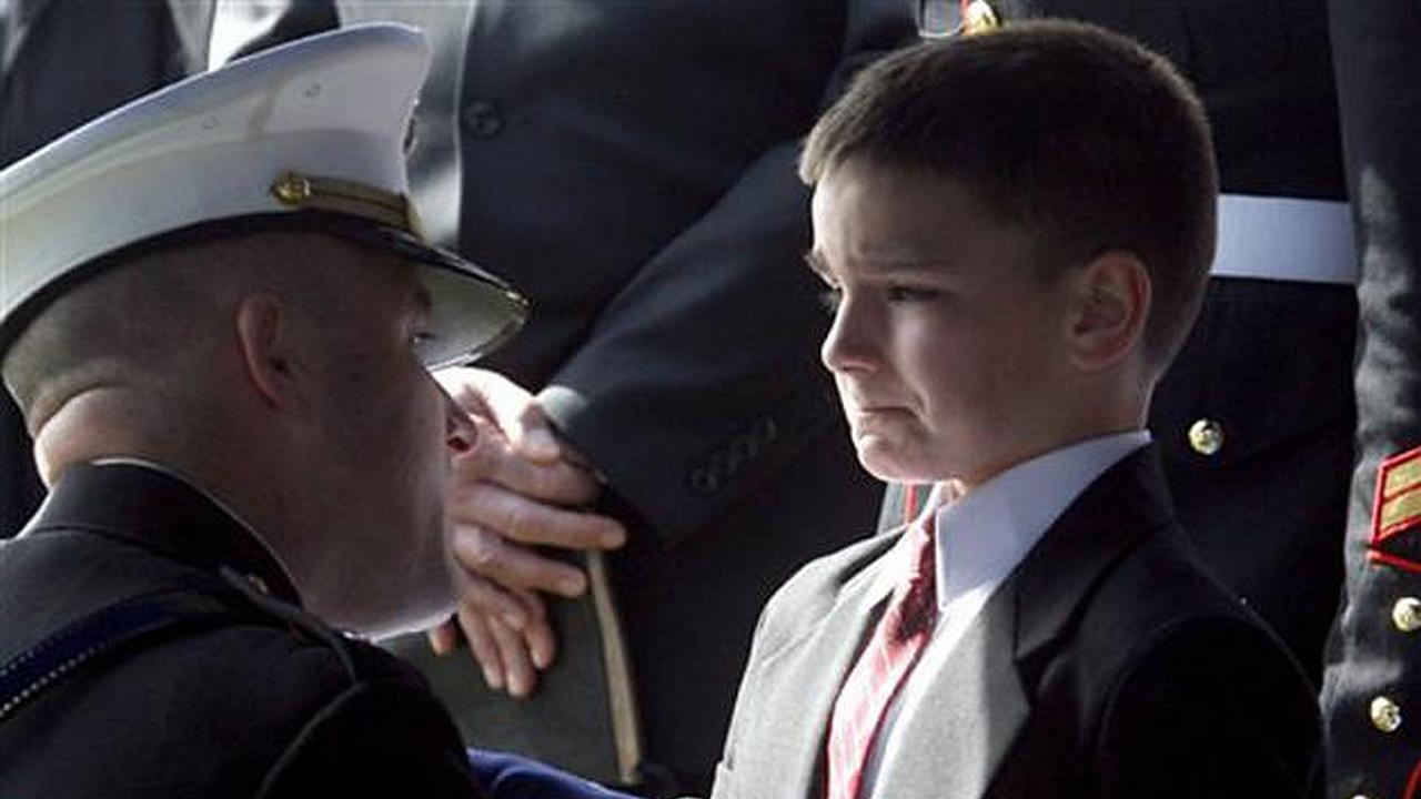 El hijo y el soldado