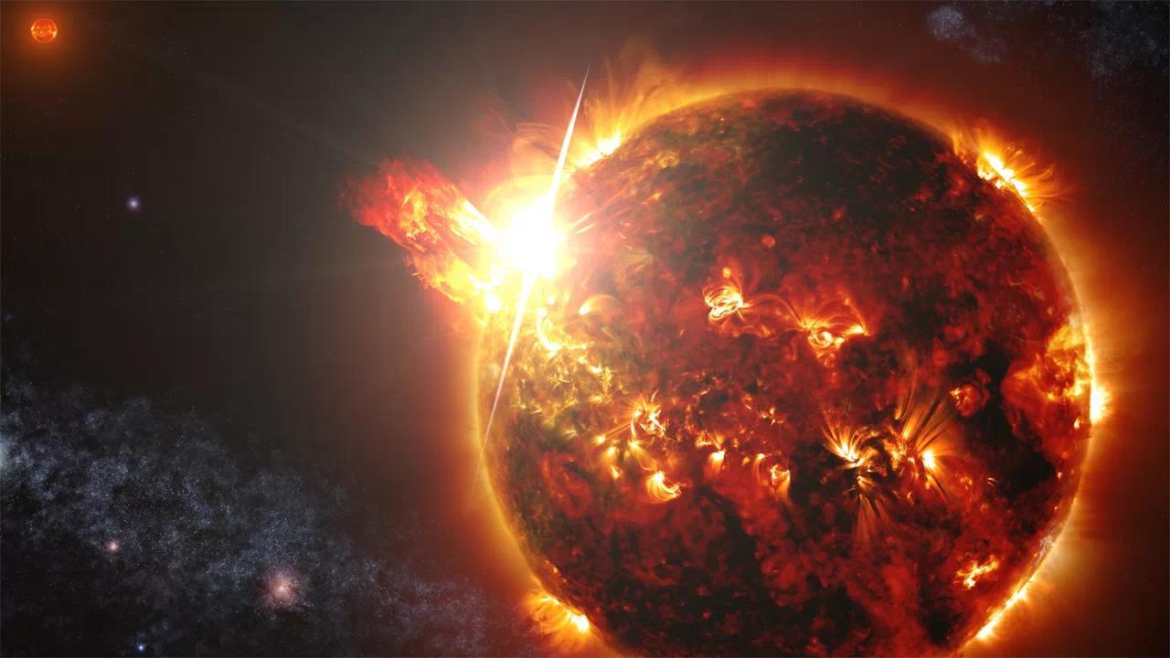¿El mundo terminará en el 2012?