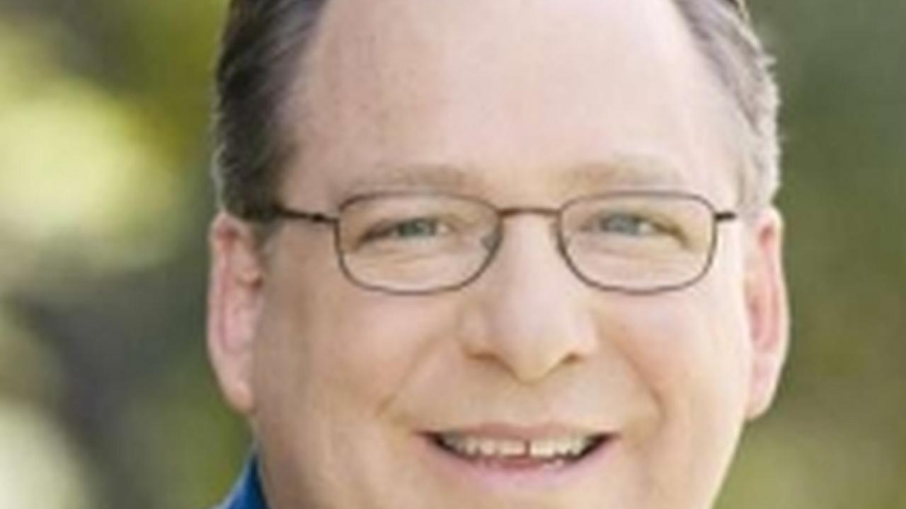 El pastor Rick Warren es elegido por Obama