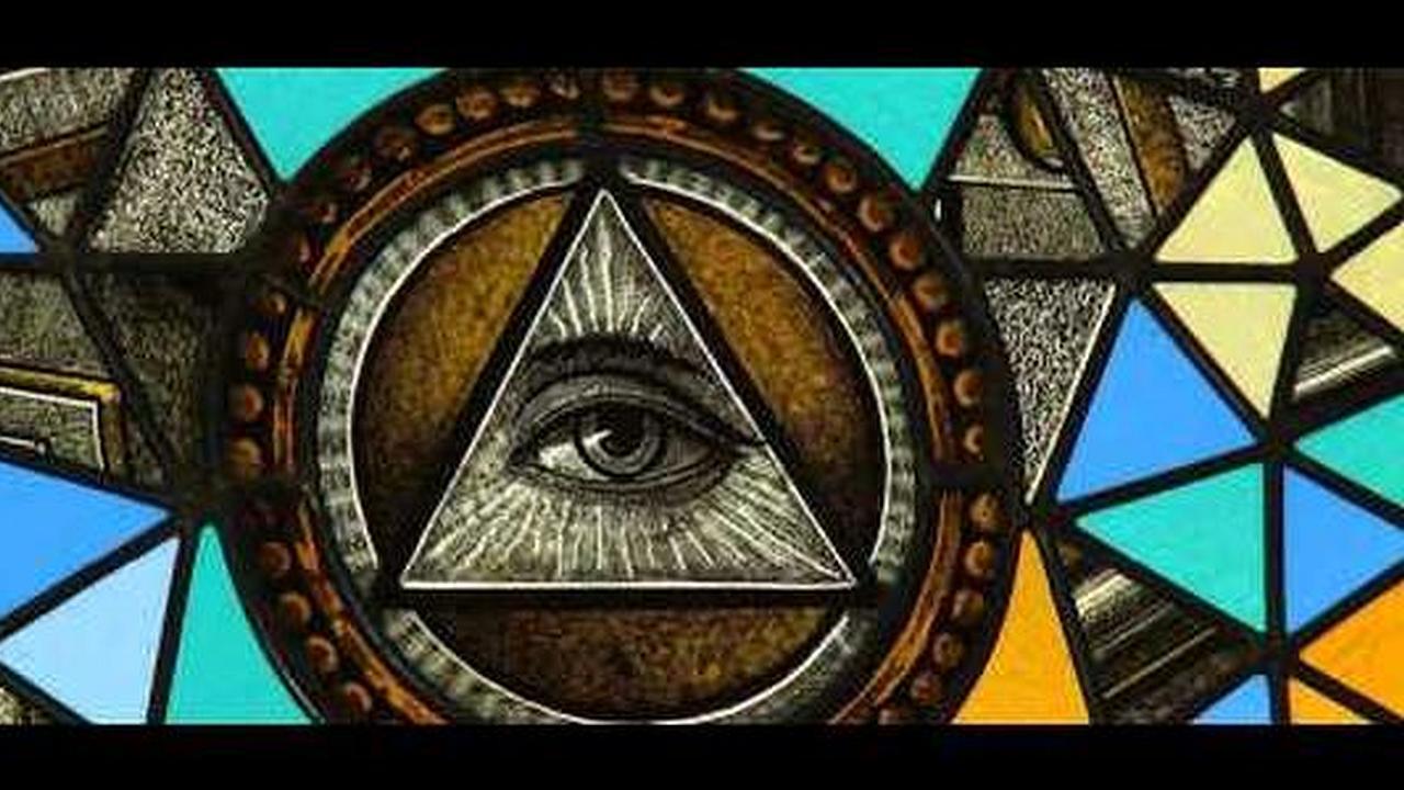 El rock cristiano y la conspiración de John Tood