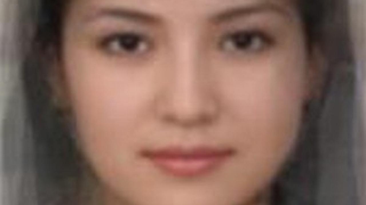El rostro promedio de las mujeres del mundo