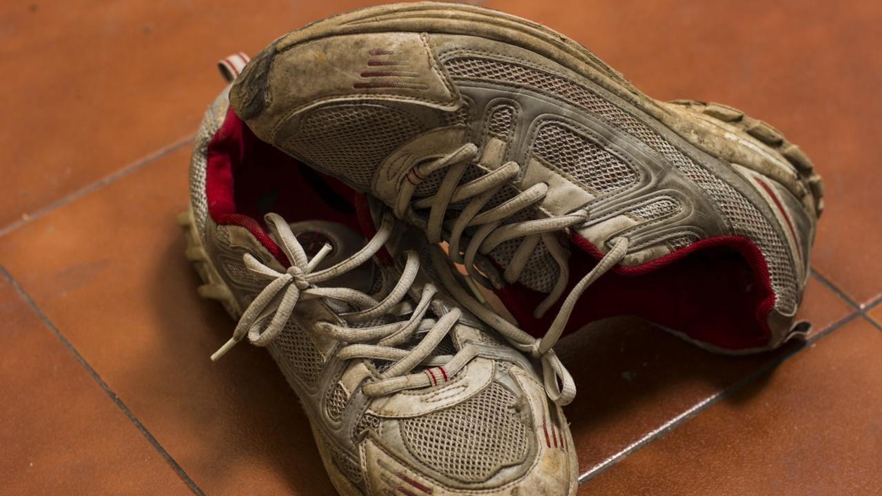 En los zapatos de quien ?