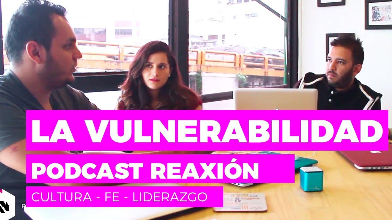 ¿Está Bien Ser Vulnerables, Si o No?