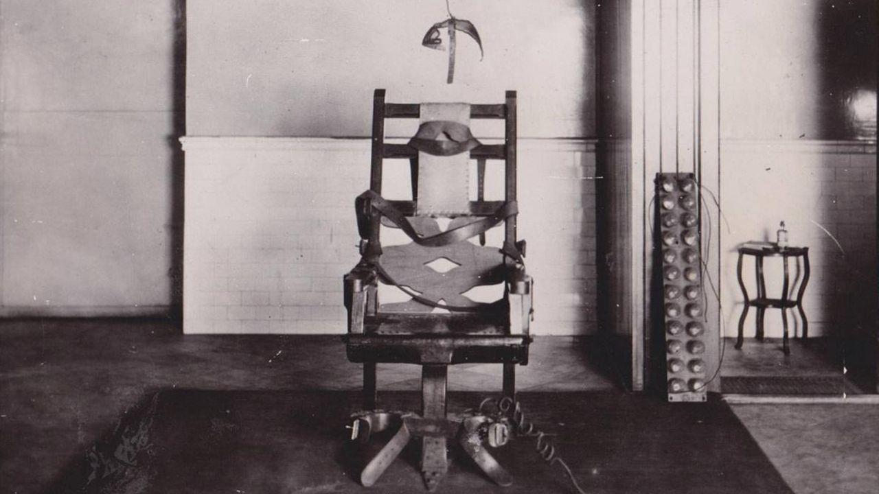 Un examen de la pena capital