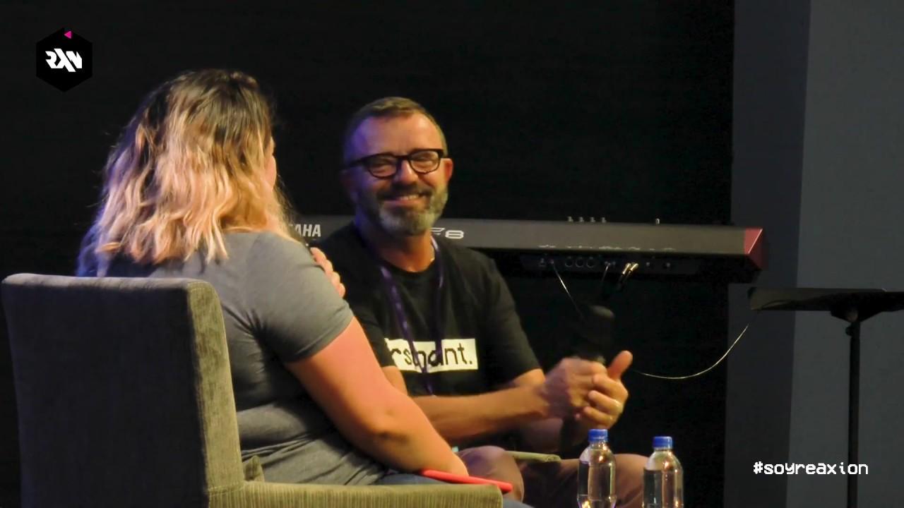A Félix Ortiz le Hacen las Preguntas Más Dificiles