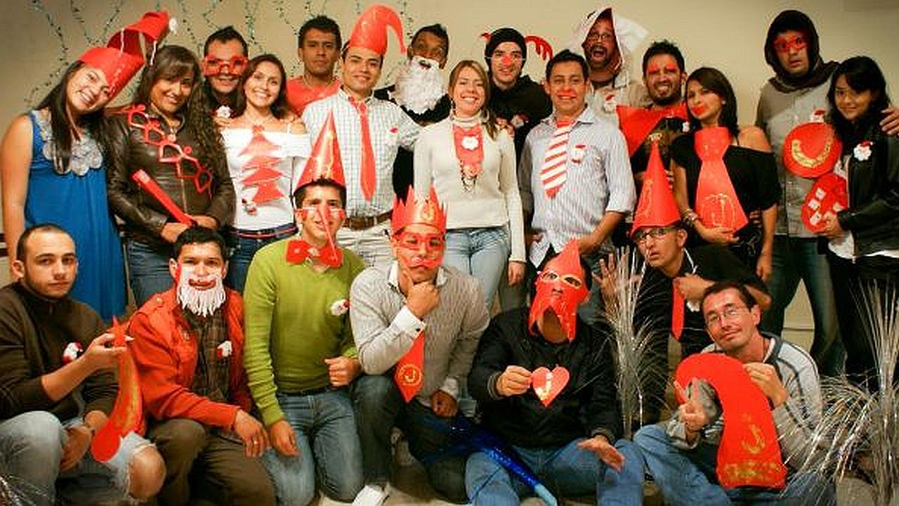 Feliz Navidad 2011 para todos les desea ZonaJ