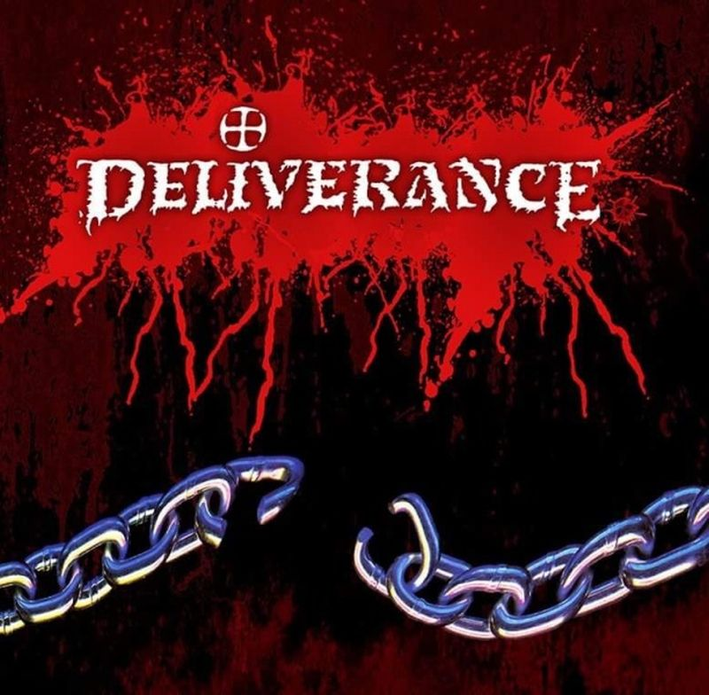 Deliverance con una cadena rota