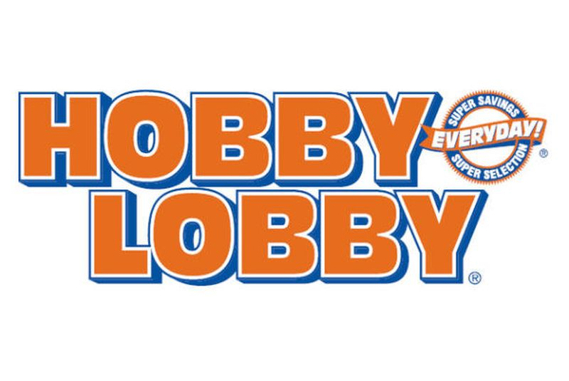 Imagen que muestra el logo de Hobby Lobby