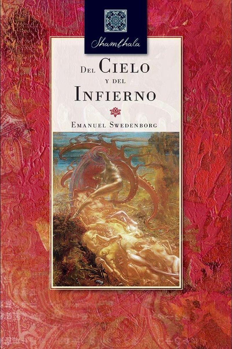 Libro de Swedenborg