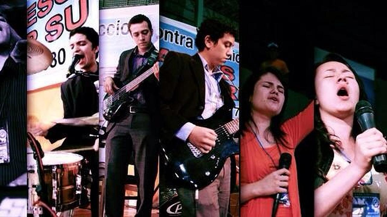Fortaleza Band
