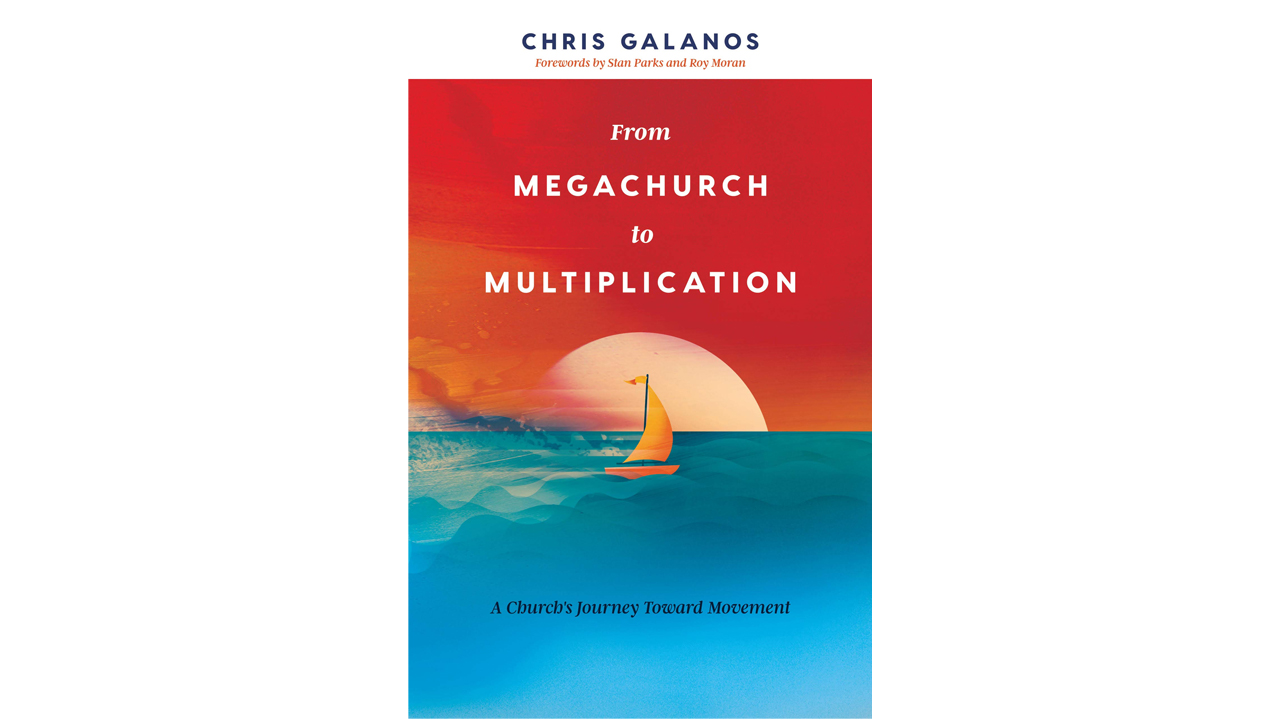 Reseña del libro: From Megachurch to Multiplication