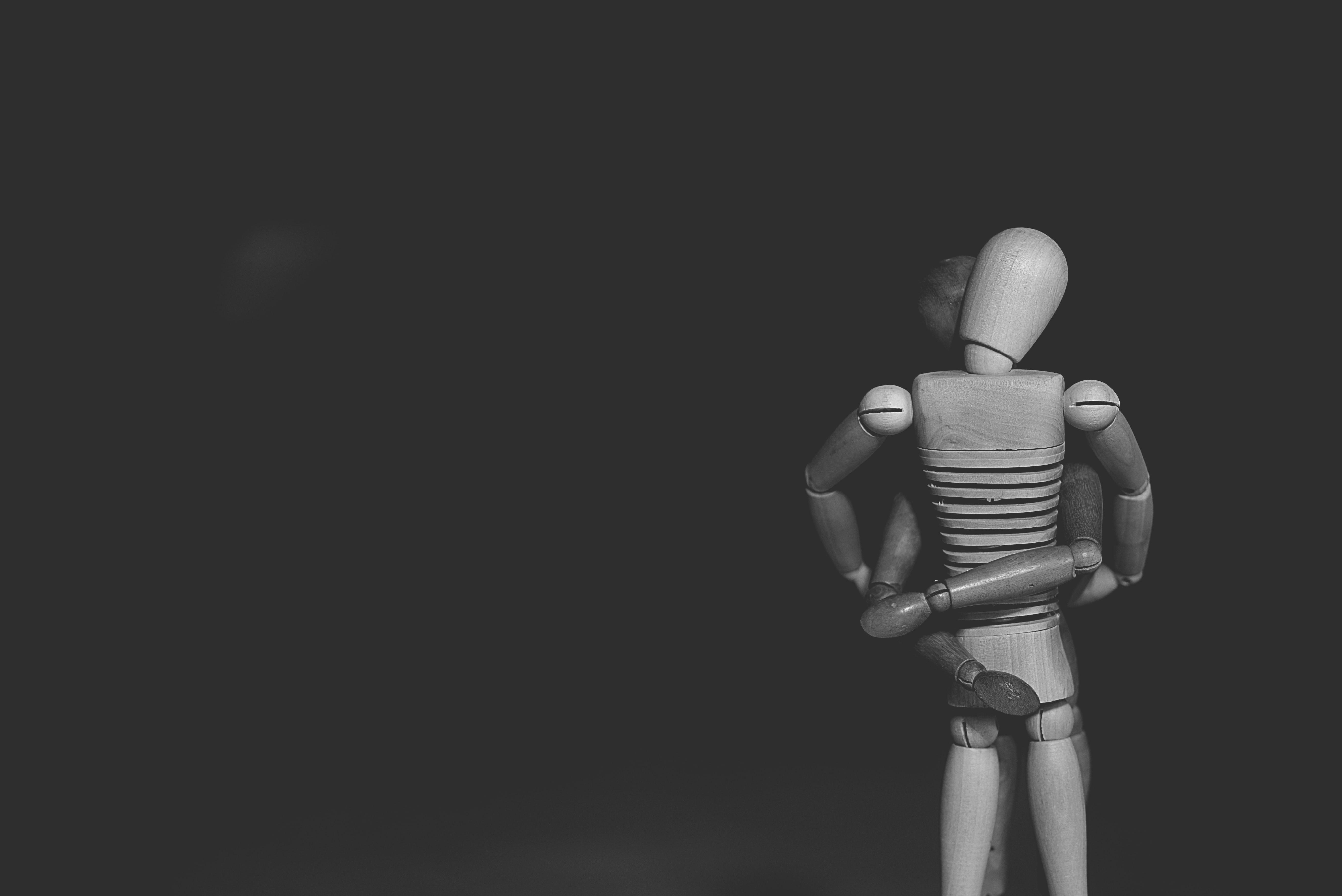 Solo es sexo (Parte 1)