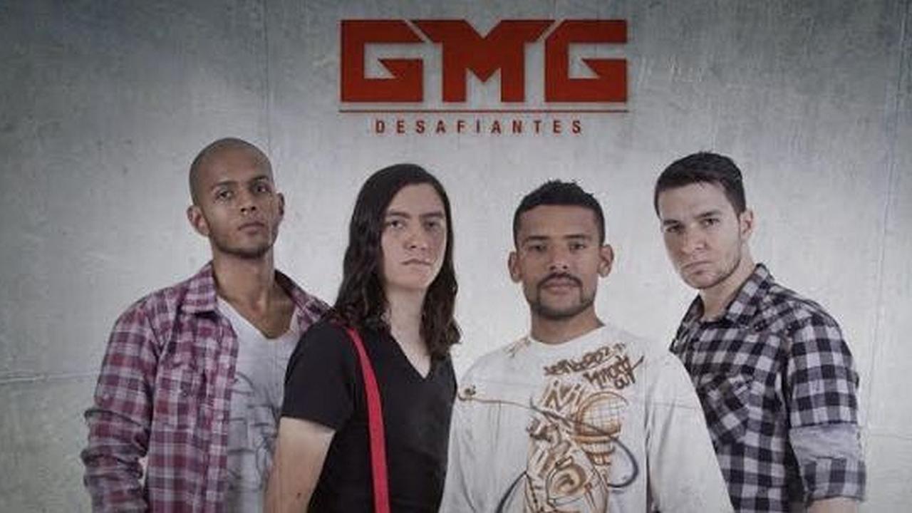 GMG Desafiantes