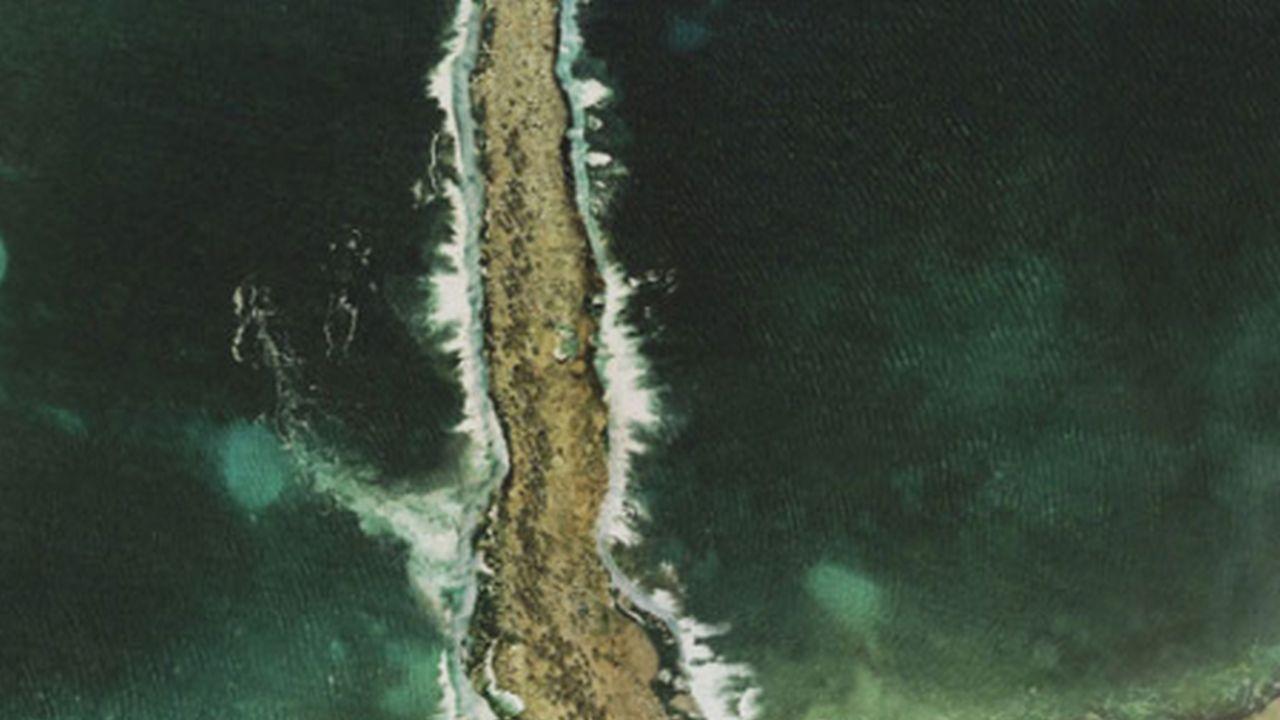 Google Earth recrea la historia bíblica