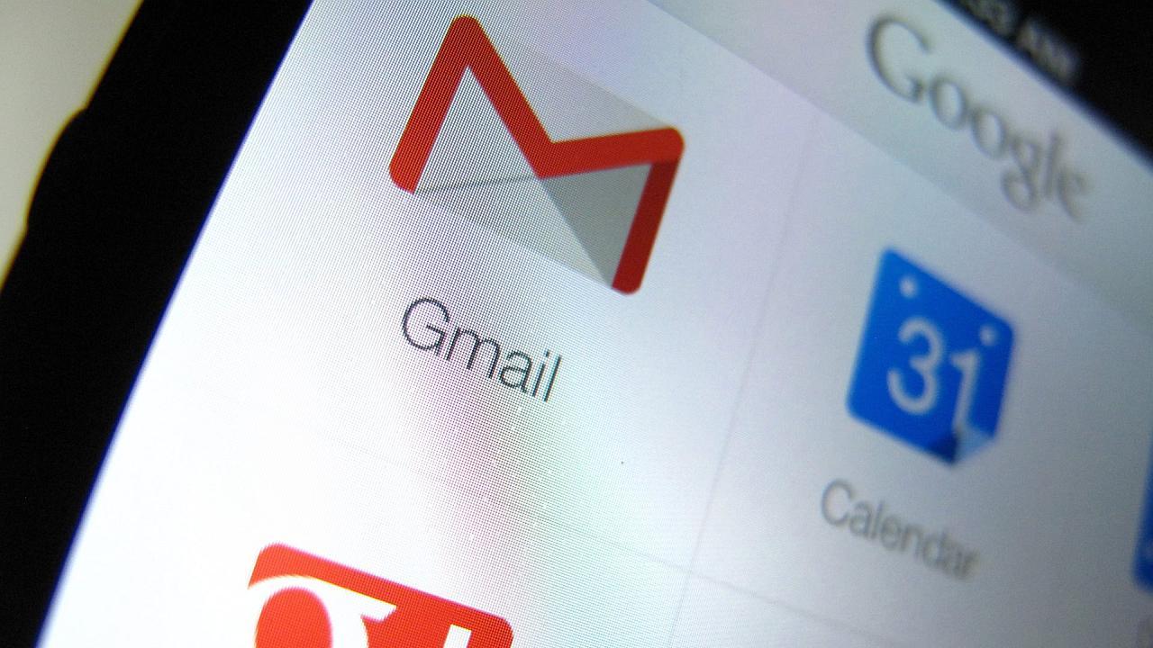 Google explica porqué cayó Gmail