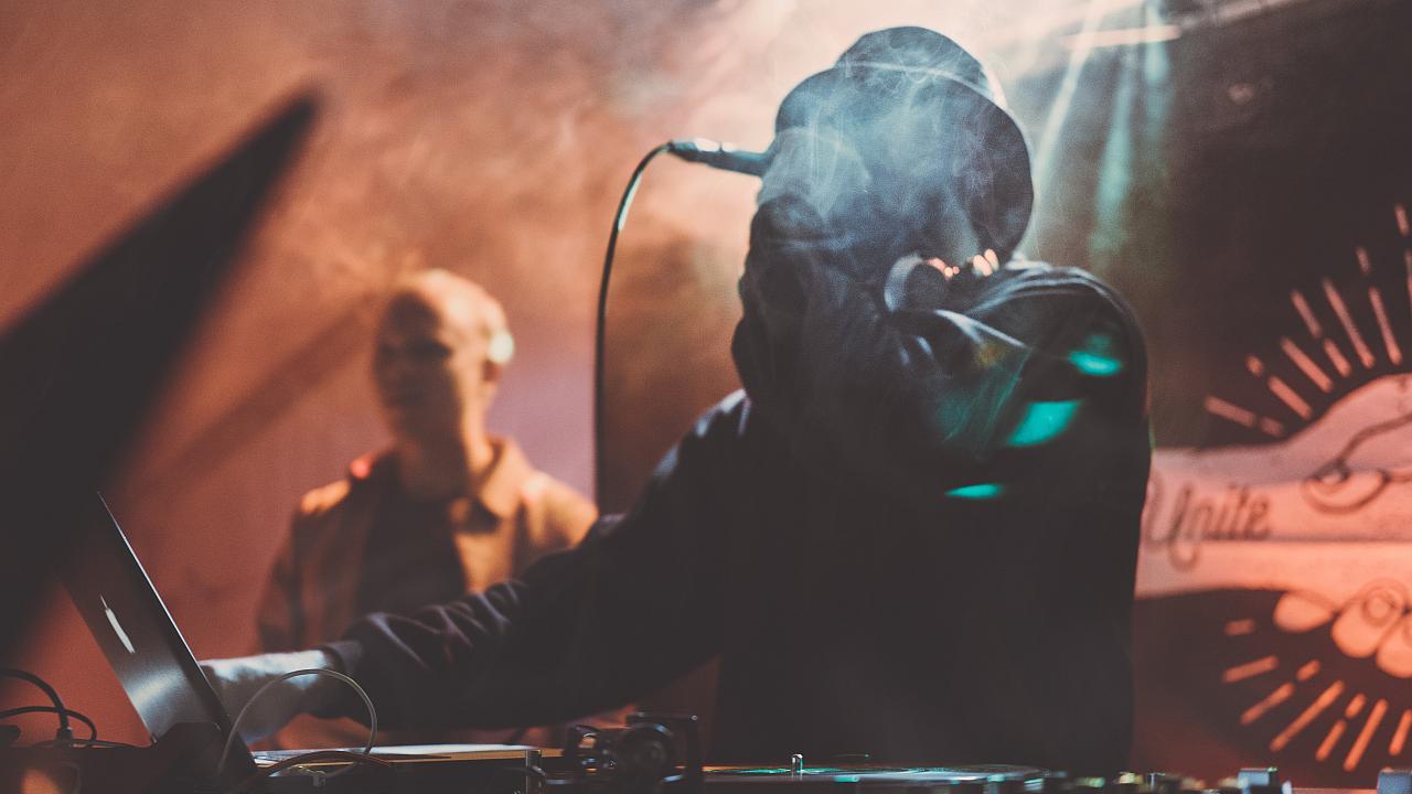 Hip Hop Cristiano: Predicadores en las Calles