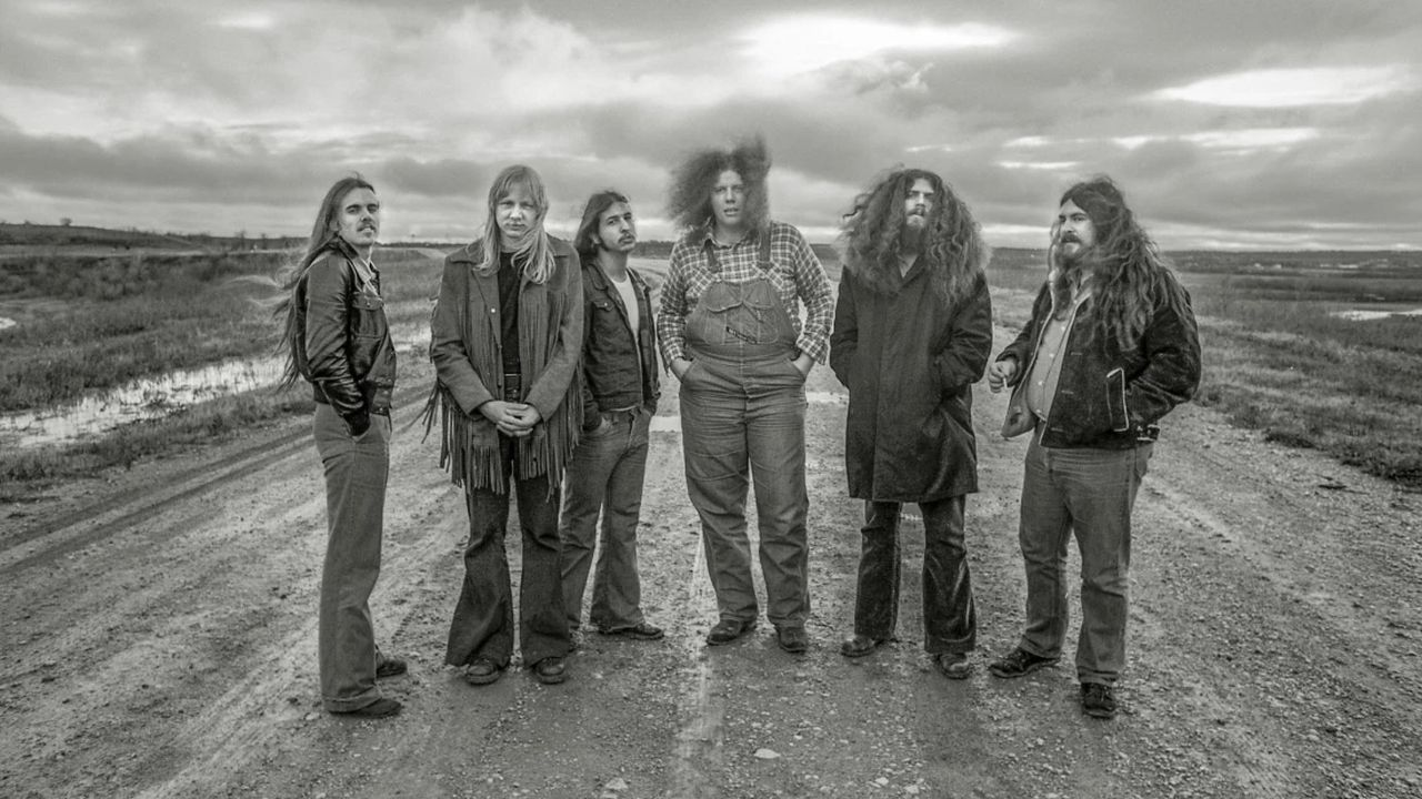 La historia del rock progresivo en la música cristiana