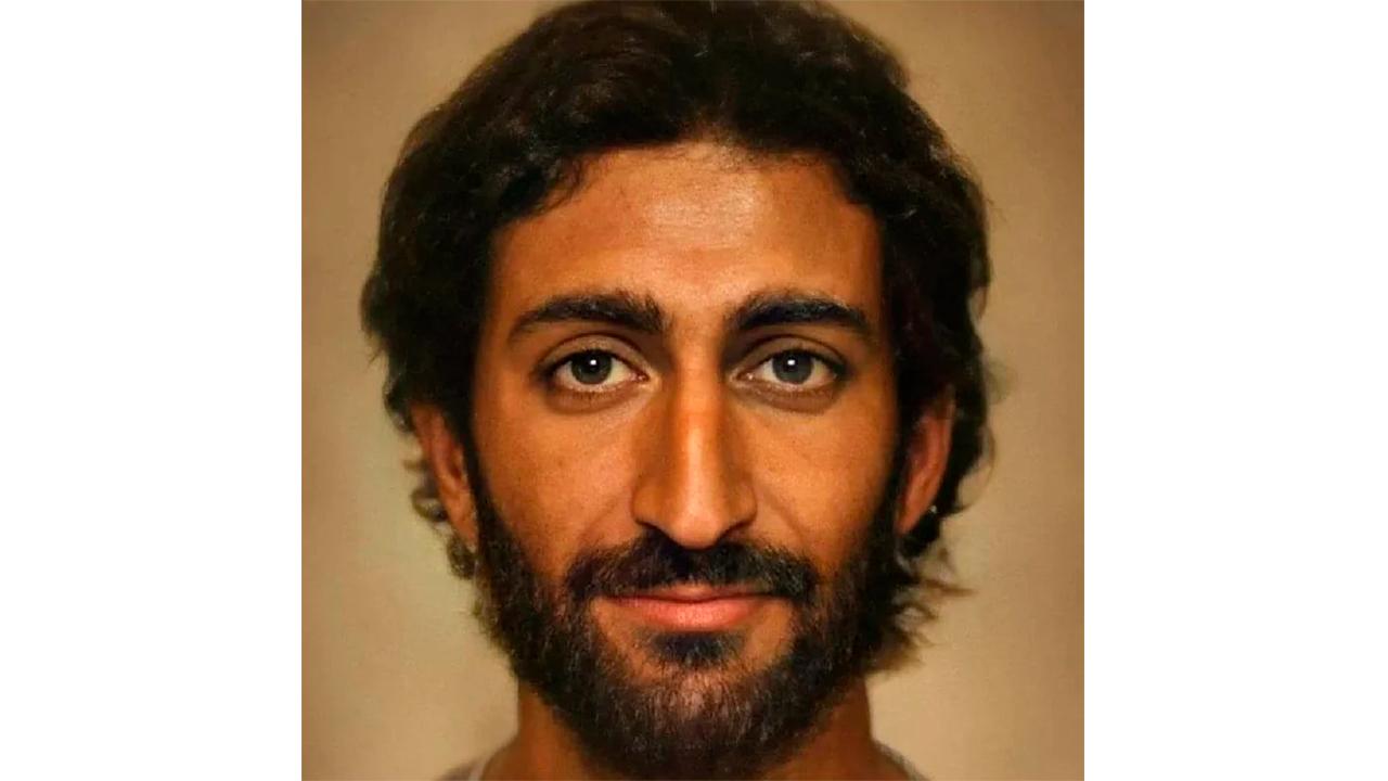 Artista Usa Inteligencia Artificial para Recrear el Rostro de Jesús