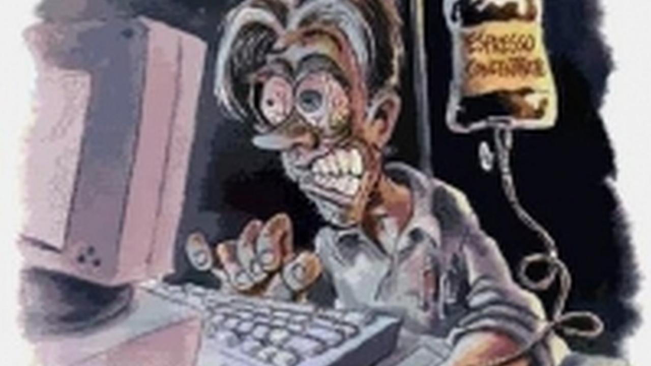 Internet, la nueva adicción que envuelve al mundo