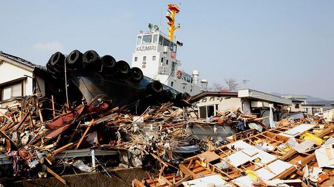 Japoneses devuelven más de 78 millones perdidos despues del terremoto