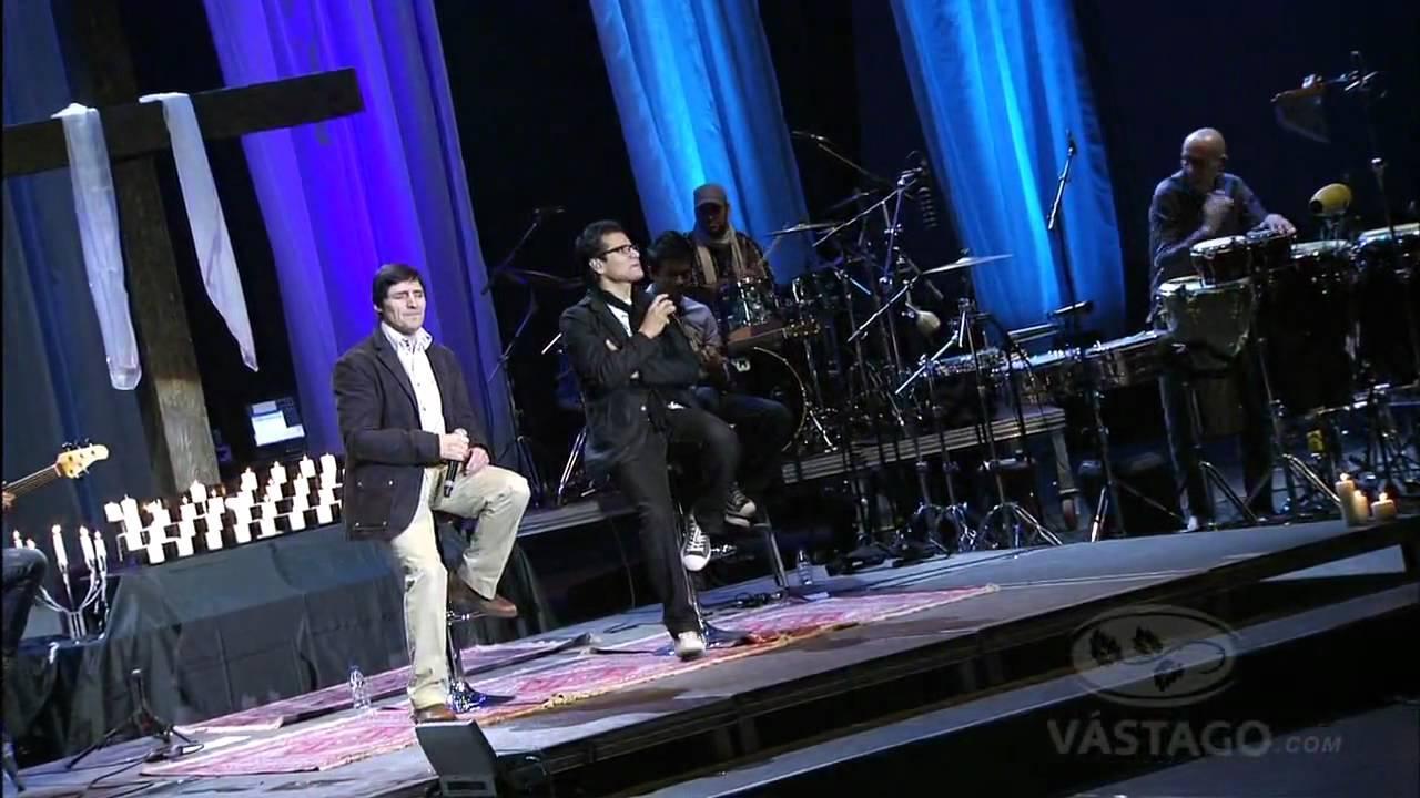 Jesus Adrian Romero Ft. Marcos Vidal - Jesus (En Vivo)