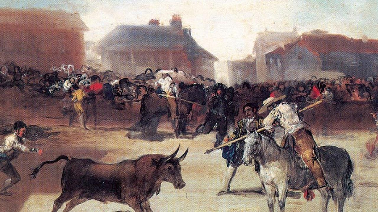 Jesús, Trump y las corridas de toro