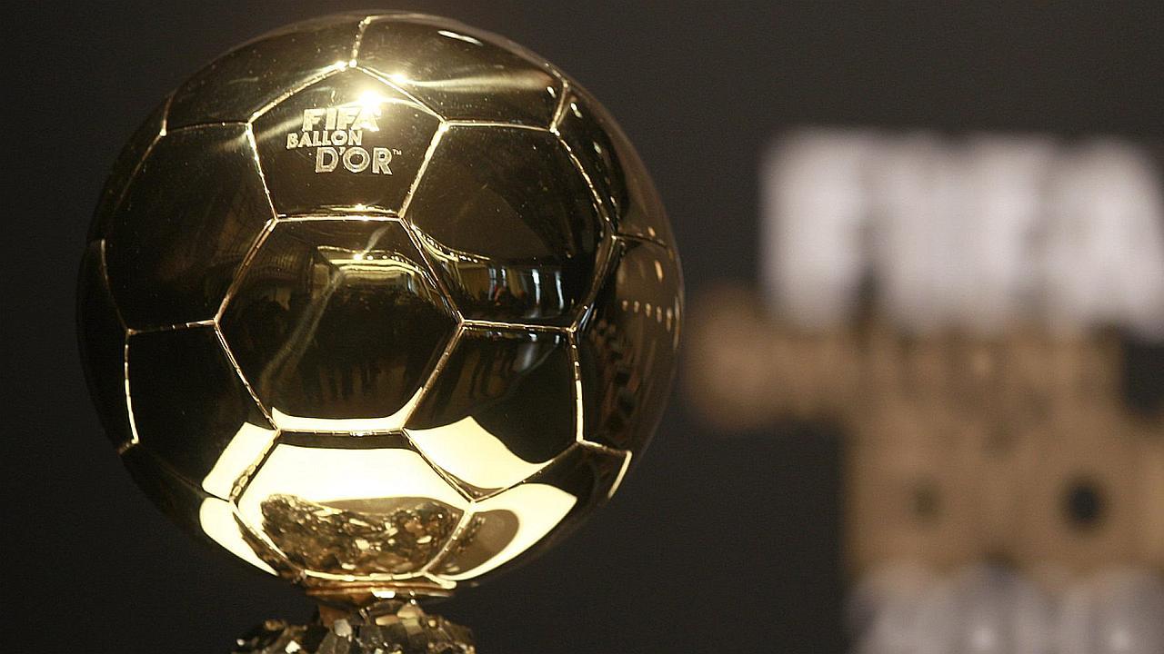10 Futbolistas Famosos que no Han Ganado el Balón de Oro