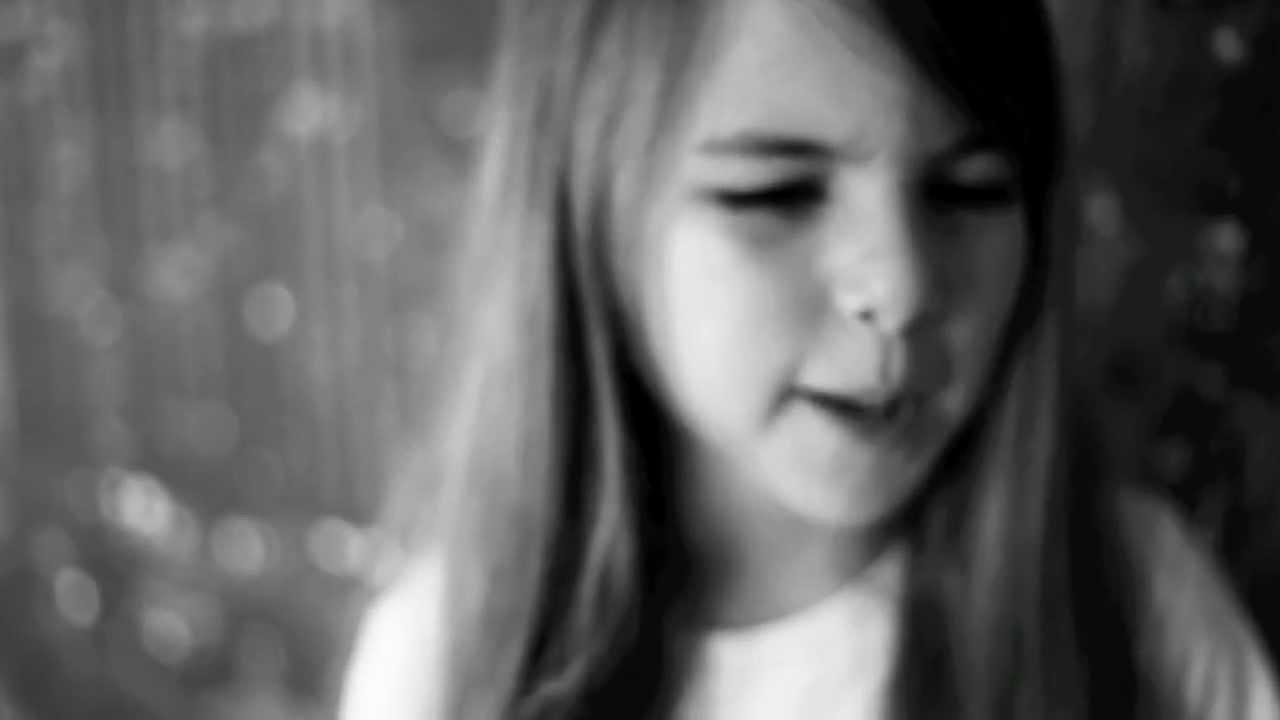 Juliet, la niña metalera de 8 años