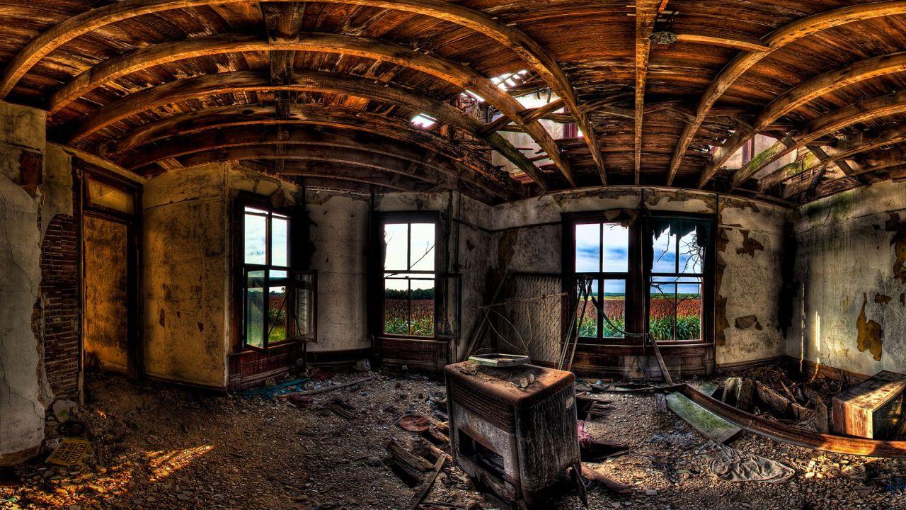 La casa del artista