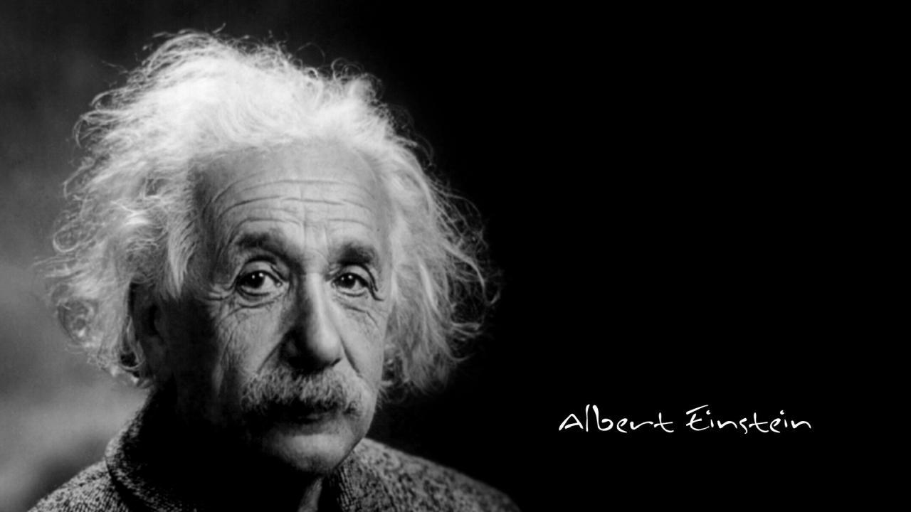 La Crisis Segun Albert Einstein