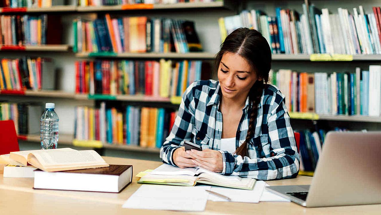 La educación superior, un privilegio que los jóvenes no valoramos