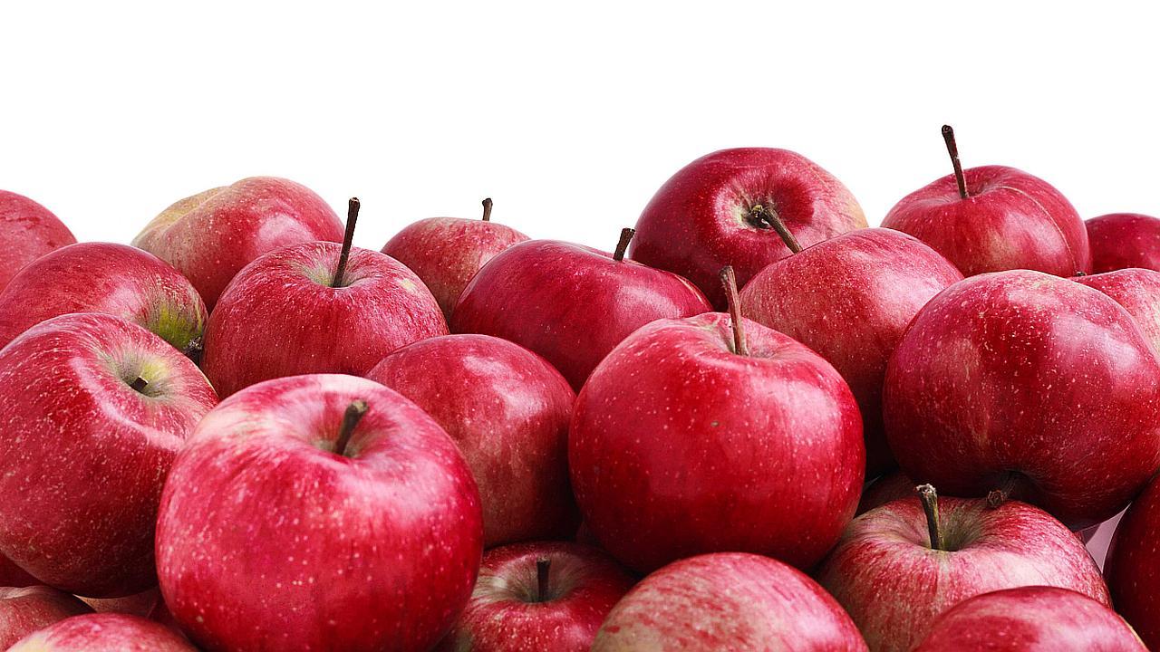 La fruta prohibida, buena para la salud