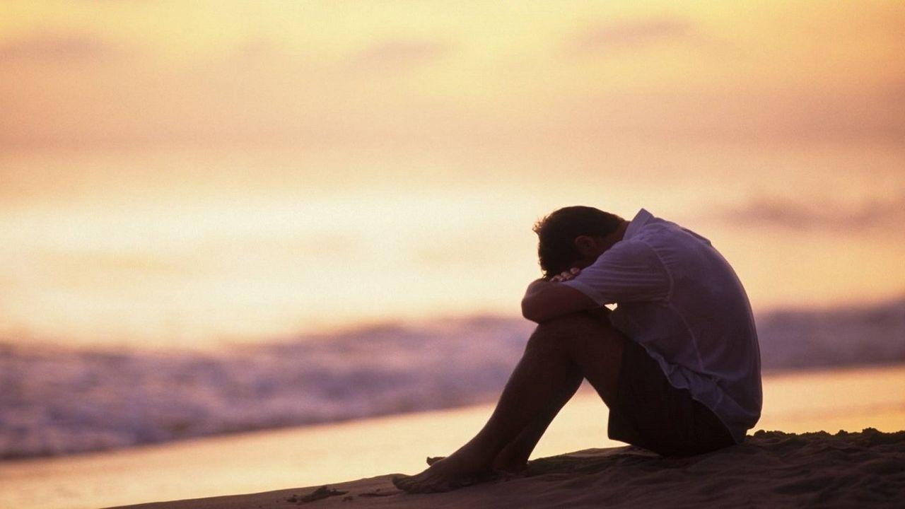 La mayoría de personas está deprimida por una buena razón