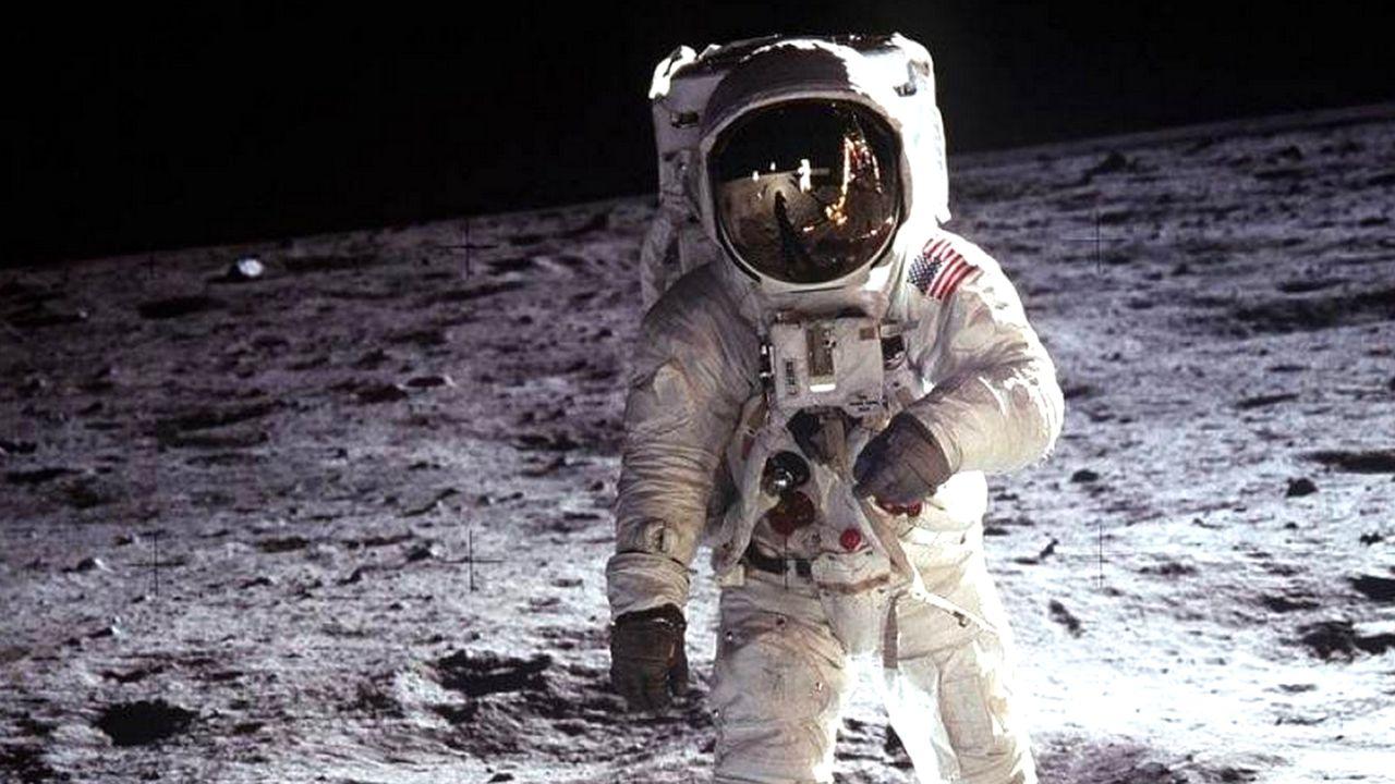 La NASA cumple 50 Años