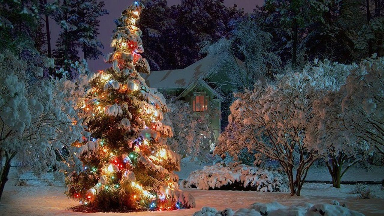 12 Celebraciones Asombrosas de Navidad Realizadas en el Mundo