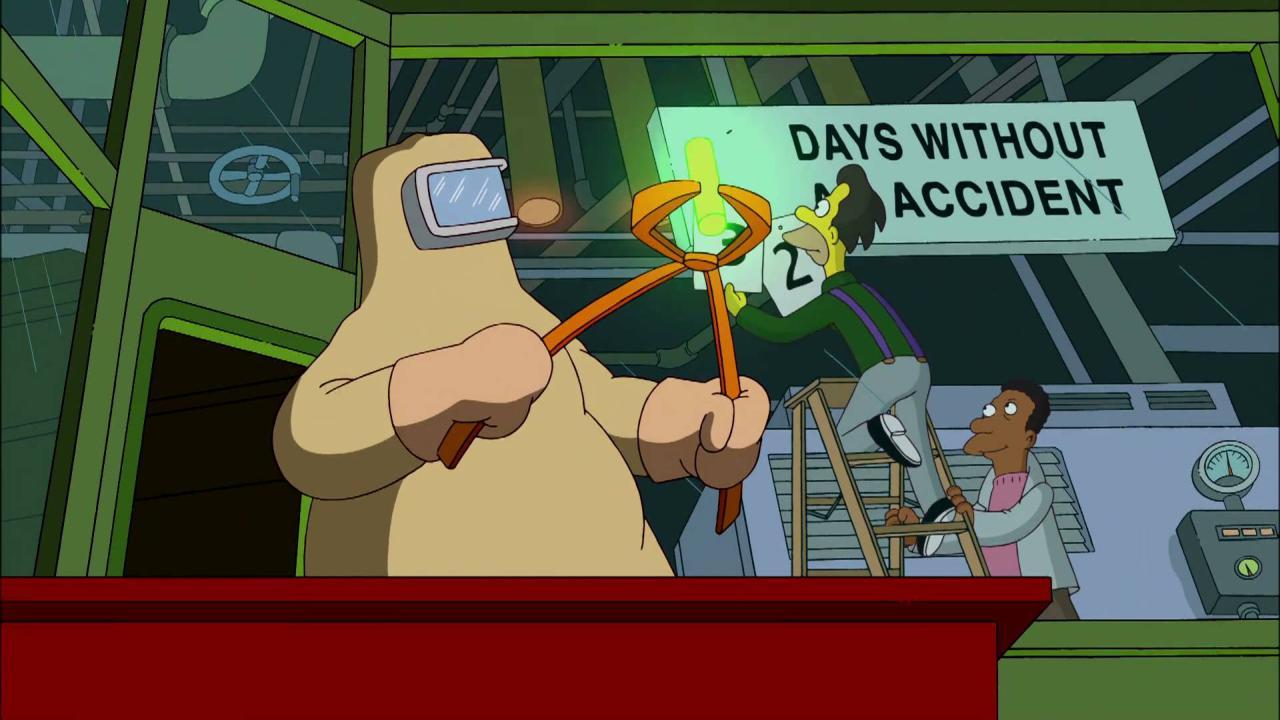 La nueva introducción de los Simpsons, primer cambio en 19 años