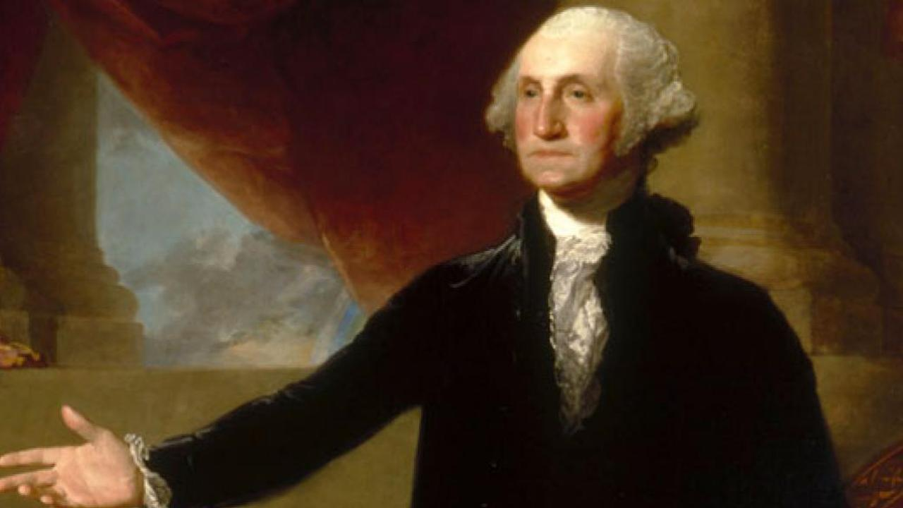 La oracion de George Washington
